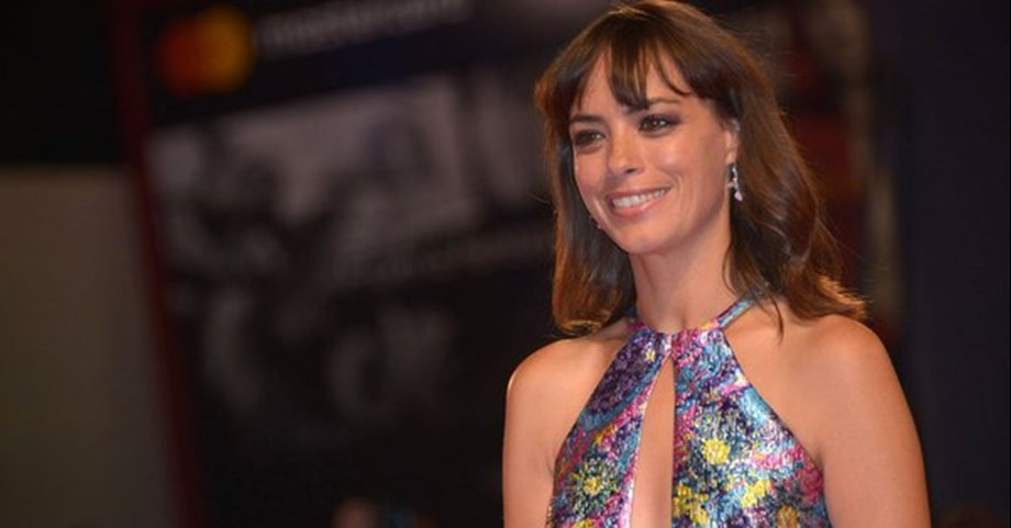 Berenice Bejo to play Josephine, Napoleon Bonaparte's first wife, lover, and muse