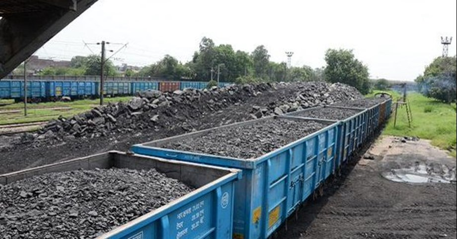 Nagarnar Steel Plant receives first rake of imported coal