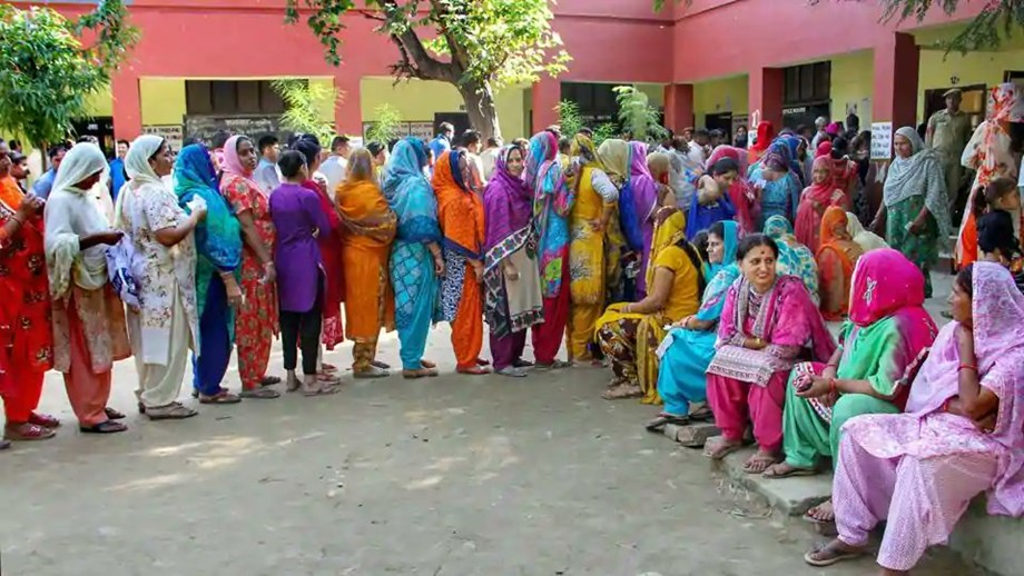 Over 44k candidates file nominations for panchayat polls in Assam
