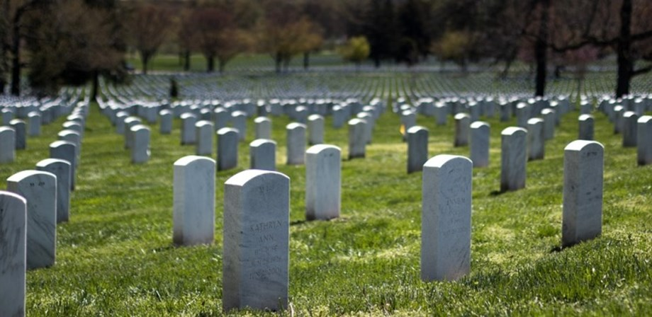 Graves desecrated at Commonwealth war cemetery in Israel