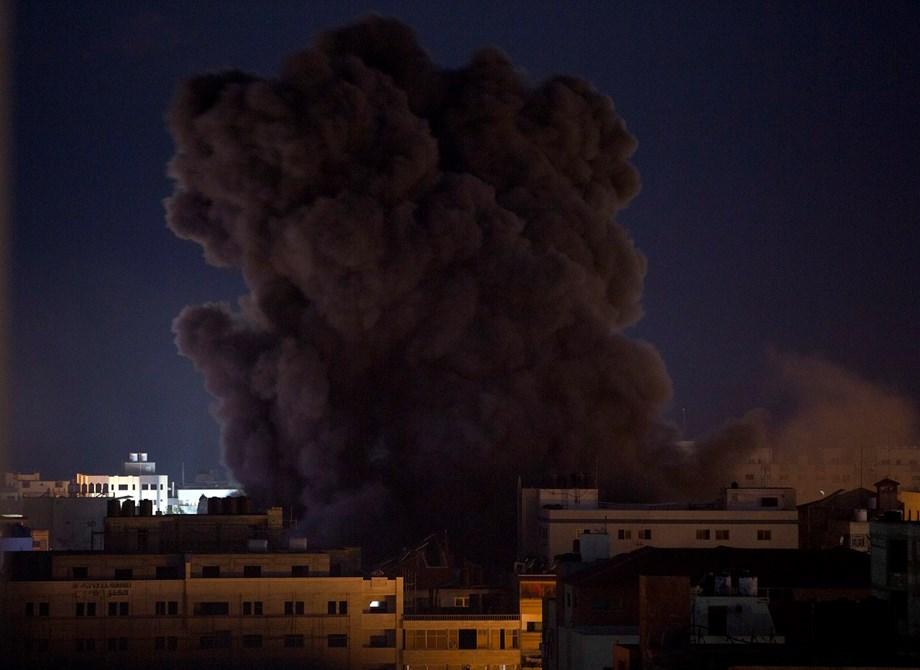 Gaza ceasefire possible if Israel halts attacks: Hamas
