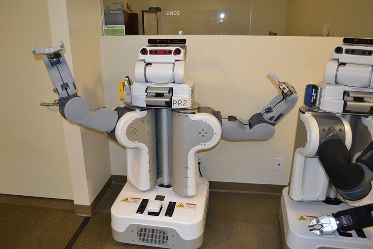 NASA invites public to contribute to AI lunar robot