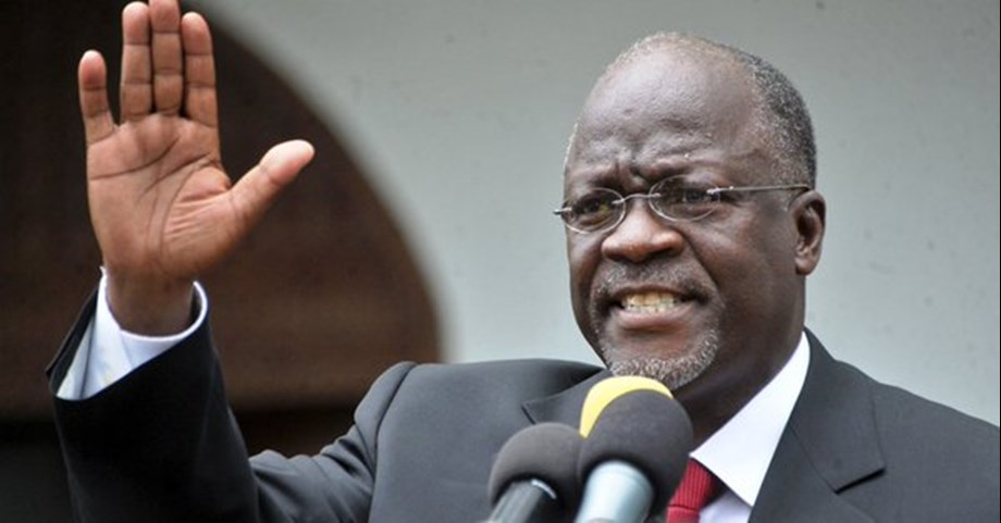 Tanzania: President orders army to buy entire country's cashew