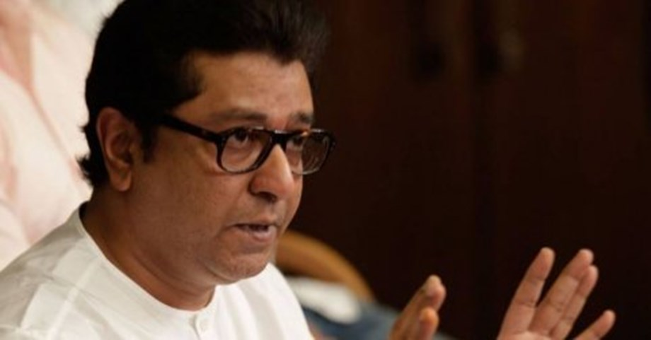 Center govt try to instigate riots with AIMIM over Ram Temple: Raj Thackeray