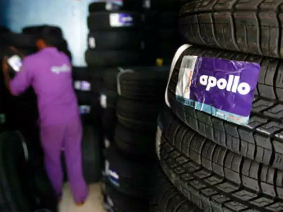 Apollo Tyres promoters agree to take 30 per cent cut in compensations for 2018-19