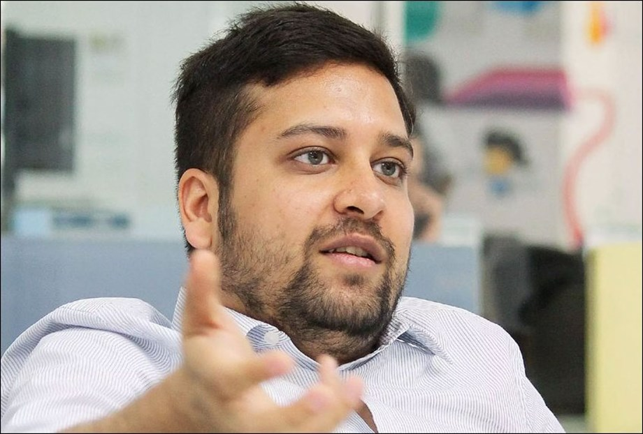 Flipkart co-founder quits over personal misconduct allegations