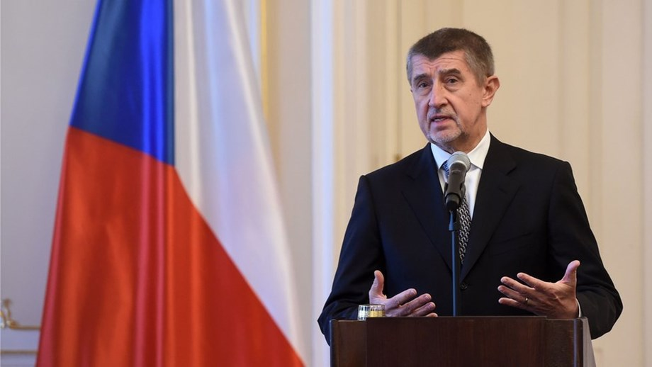 Czech: Opposition calls PM resignation, pushes no-confidence motion over fraud
