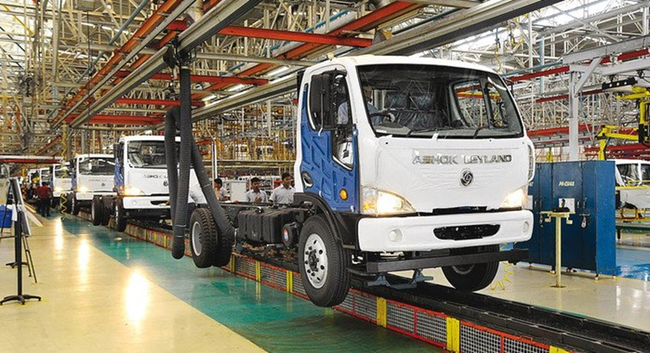 Ashok Leyland to roll out electric vehicles by first month of 2019