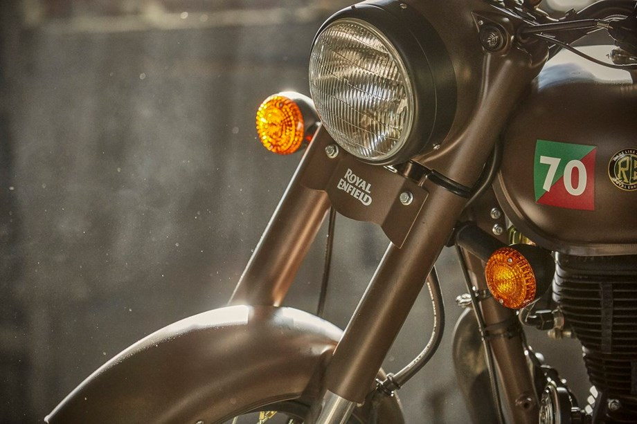 Royal Enfield resumes operations in full capacity as workers call off strike
