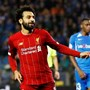 Injured Egypt superstar Salah to miss Cup of Nations qualifiers