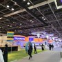 Over 1,000sqm of Absen LED Used at GITEX 2019
