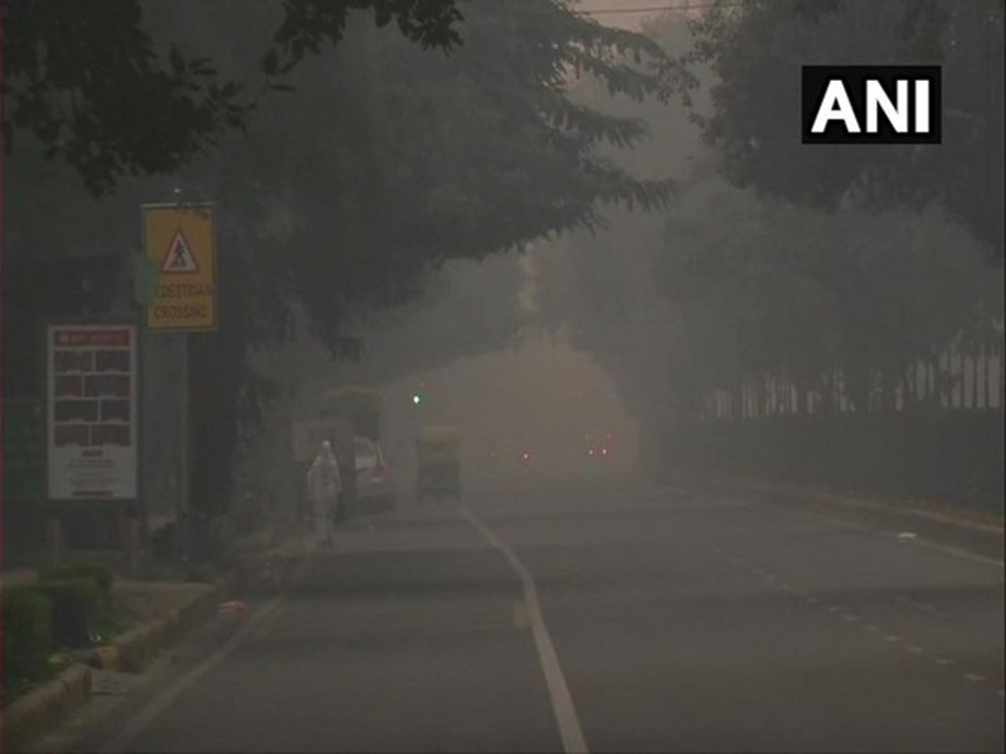 All schools in Ghaziabad, Noida shut for 2 days due to pollution