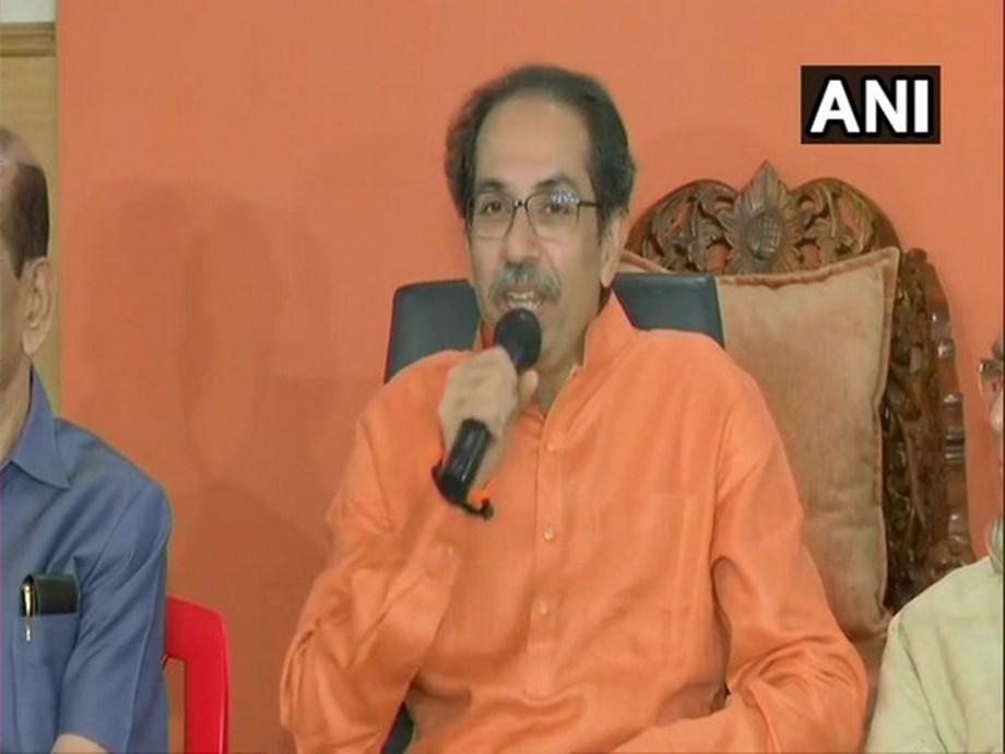 Sena supporter attempts suicide amid Maha political drama