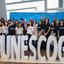 UN chief praises UNESCO's global efforts for future of education