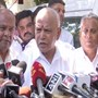 Yediyurappa welcomes SC decision on disqualified MLAs, says wait till evening to see if they join BJP
