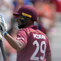 Nicholas Pooran ball-tampering scandal: Windies player faces suspension
