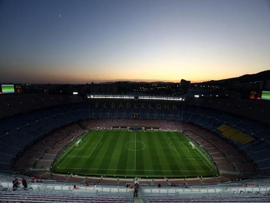 Soccer-Barca reward teenage forward Fati with new contract