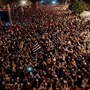 'Plan B': Pakistan anti-government protesters leave capital to block roads countrywide