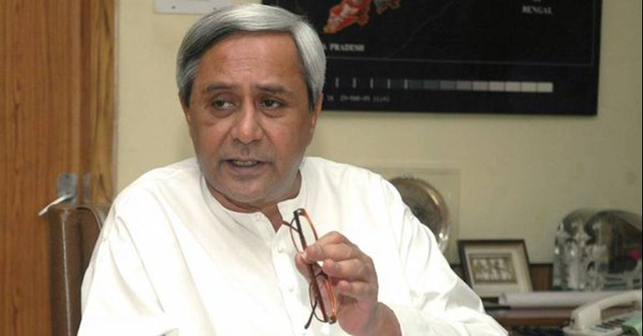Odisha Chief Minister Naveen Patnaik announces interest-free loans of up to Rs 3 lakh for women self-help groups