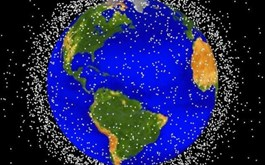 Addressing the growing threat of space debris