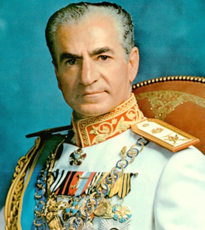 "Mohammad Reza Pahlavi, Iran's last shah was ""King of Kings"""