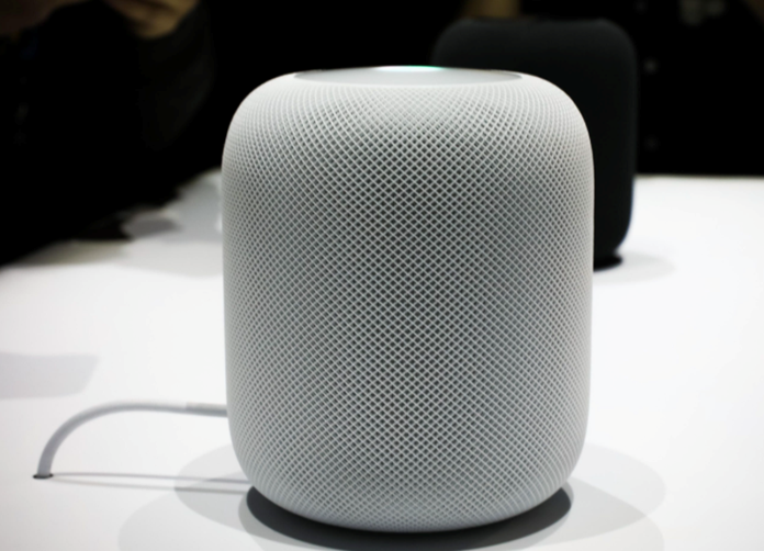 Apple HomePod now available in China at USD 414