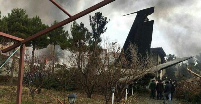 Crashed cargo plane belongs to Iran's Payam Air: Manas airport spokeswoman