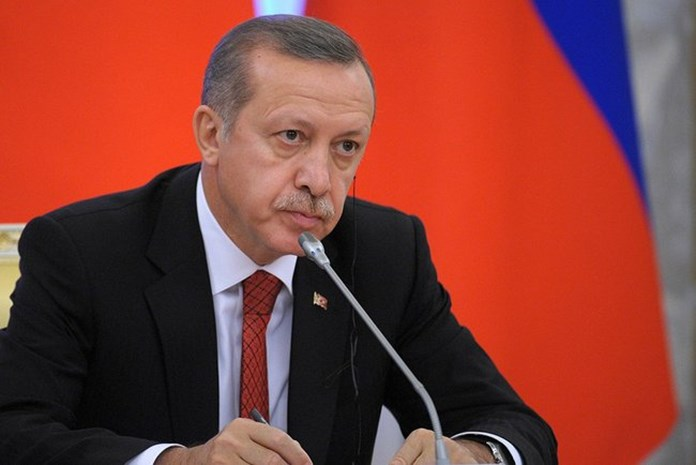 Turkish minister criticizes Trump's comments threatening economic pressure