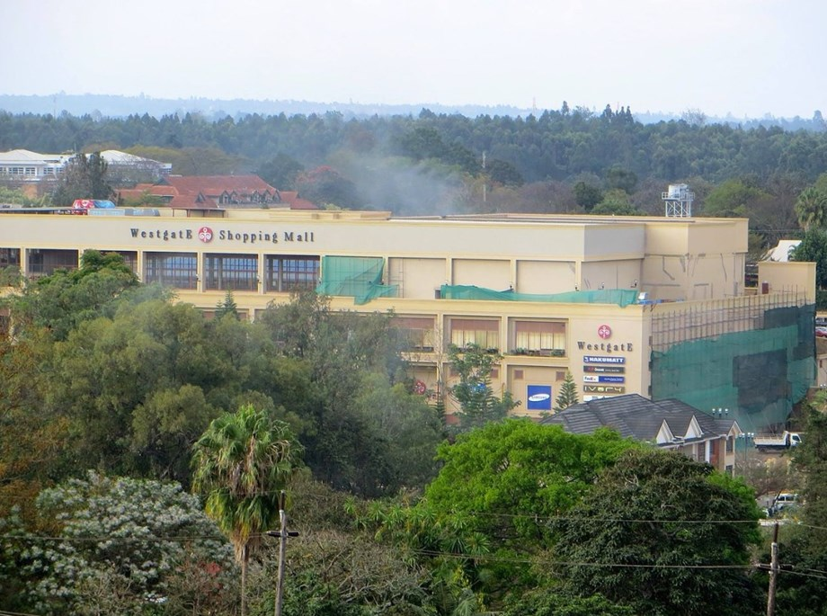 Kenya's Westgate mall attack 2013: 1 suspect acquitted, 3 on trail