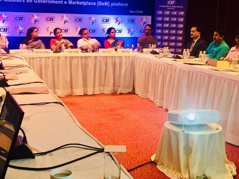 Government e Marketplace launches 'Womaniya on GeM'