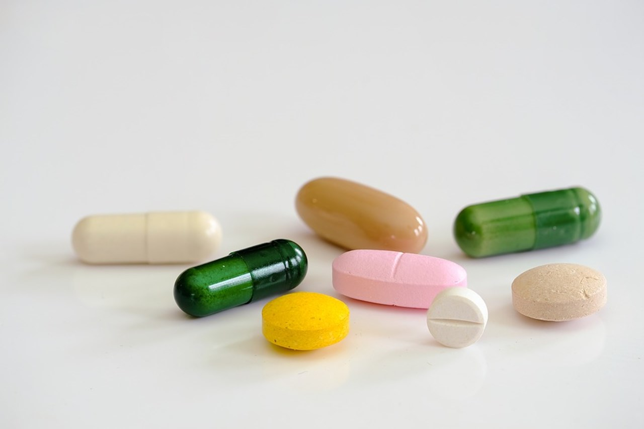 Pills to kill bacteria causing tropical disease leading to blindness