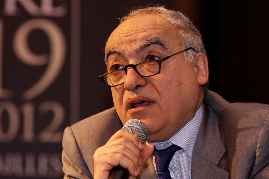 Ghassan Salamé pitches for replacement in political bodies, condemns foreign interference