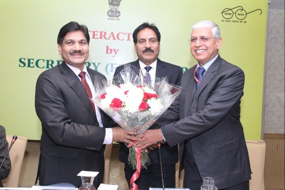 Department of Fertilizers holds interaction with Industry and officials