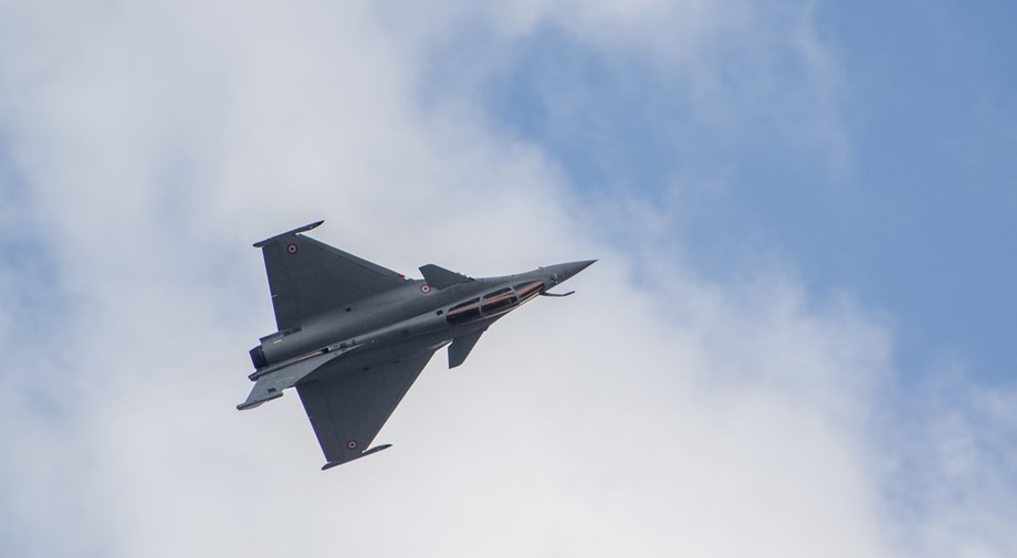 NDA govt expedited Rafale deliveries if compared to UPA govt: CAG