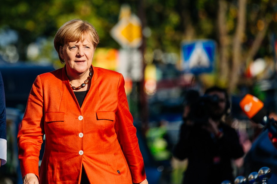 Unhappy with China's approach, Merkel plans for EU-China summit during 2020 presidency