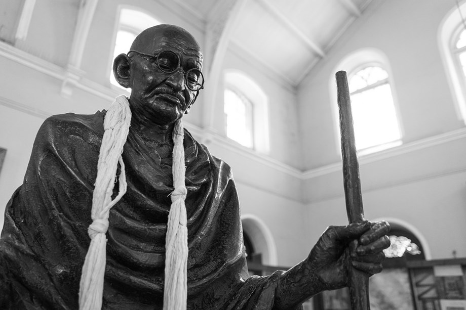 Gandhi Peace Prize for 2015 to 2018 years announced