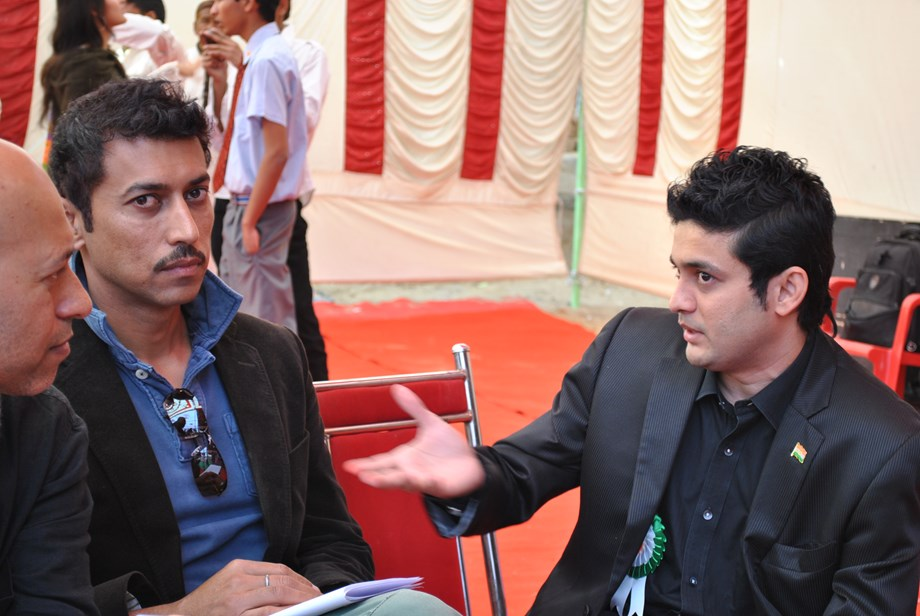 IIS officials need to adapt to modern technology says Information Broadcasting Minister Rajyavardhan Rathore