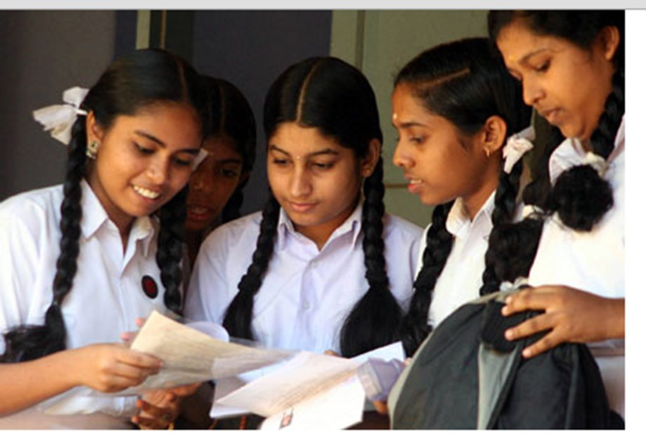 CBSE chief delivers motivational message for students ahead of board exams