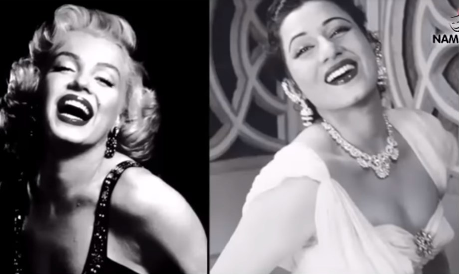 Rare facts on Madhubala – Marilyn Monroe of Bollywood – on her 86th birthday