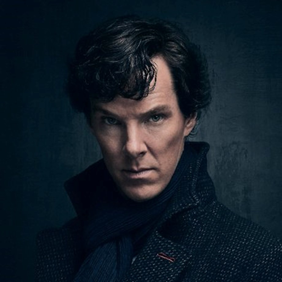 'Good Omens' ropes in Benedict Cumberbatch as mighty Satan