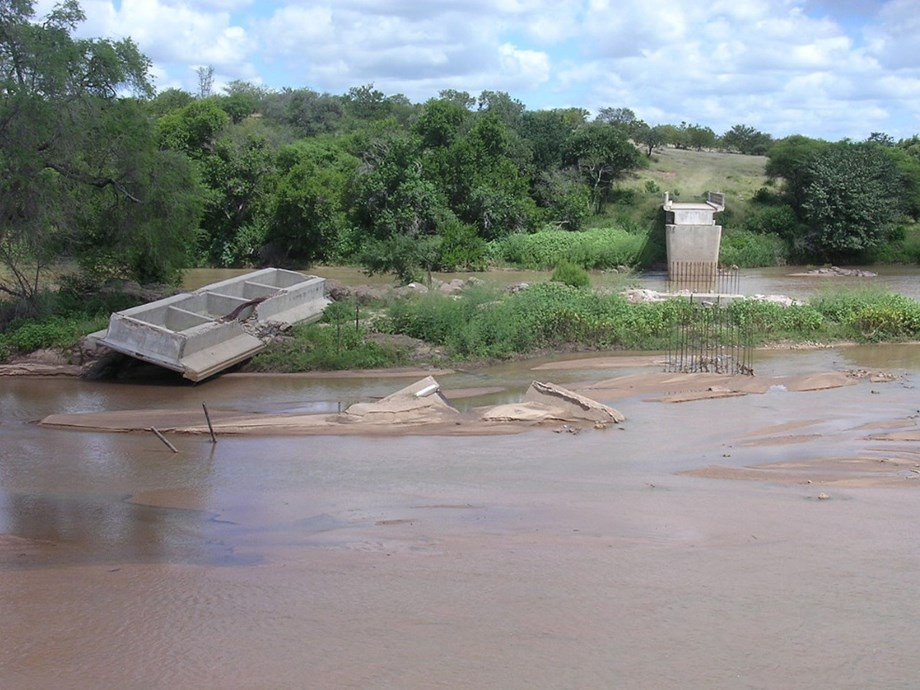 Death toll in Malawi floods risen to 56; 577 injured, 83K displaced due to storm