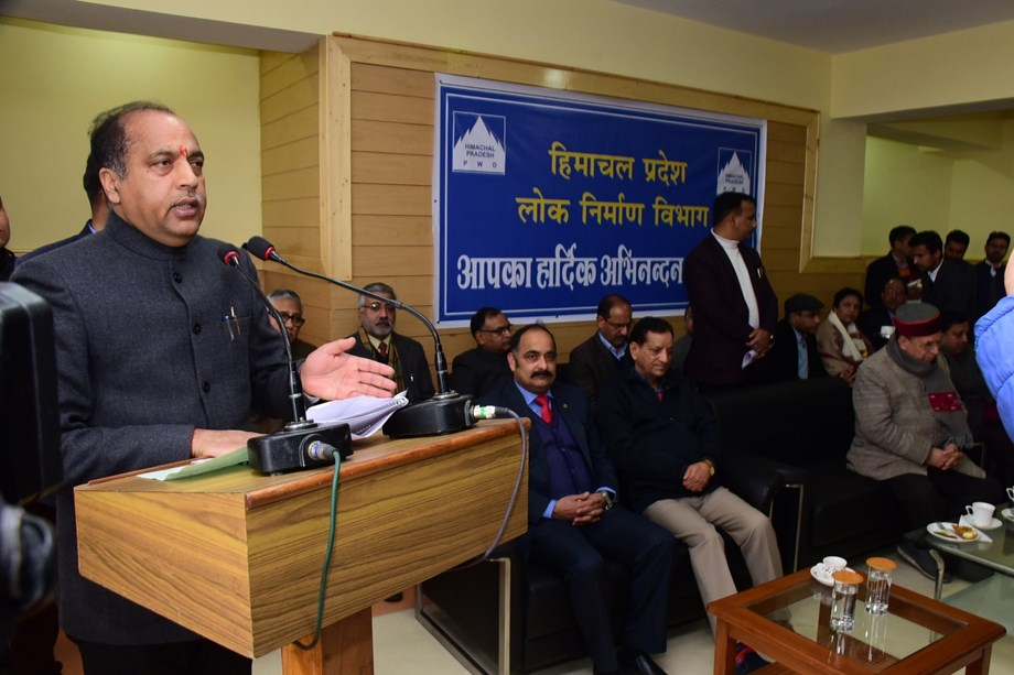 Thakur to talk with Modi, Sitharaman for halt on shifting Army training center