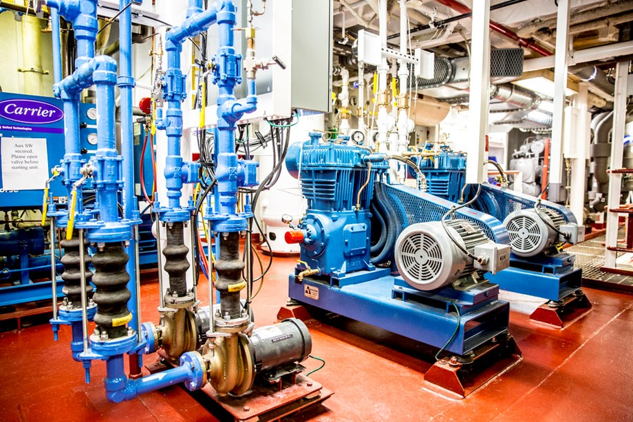 India's first cooling system to be build in Amaravati with 20K tn refrigeration