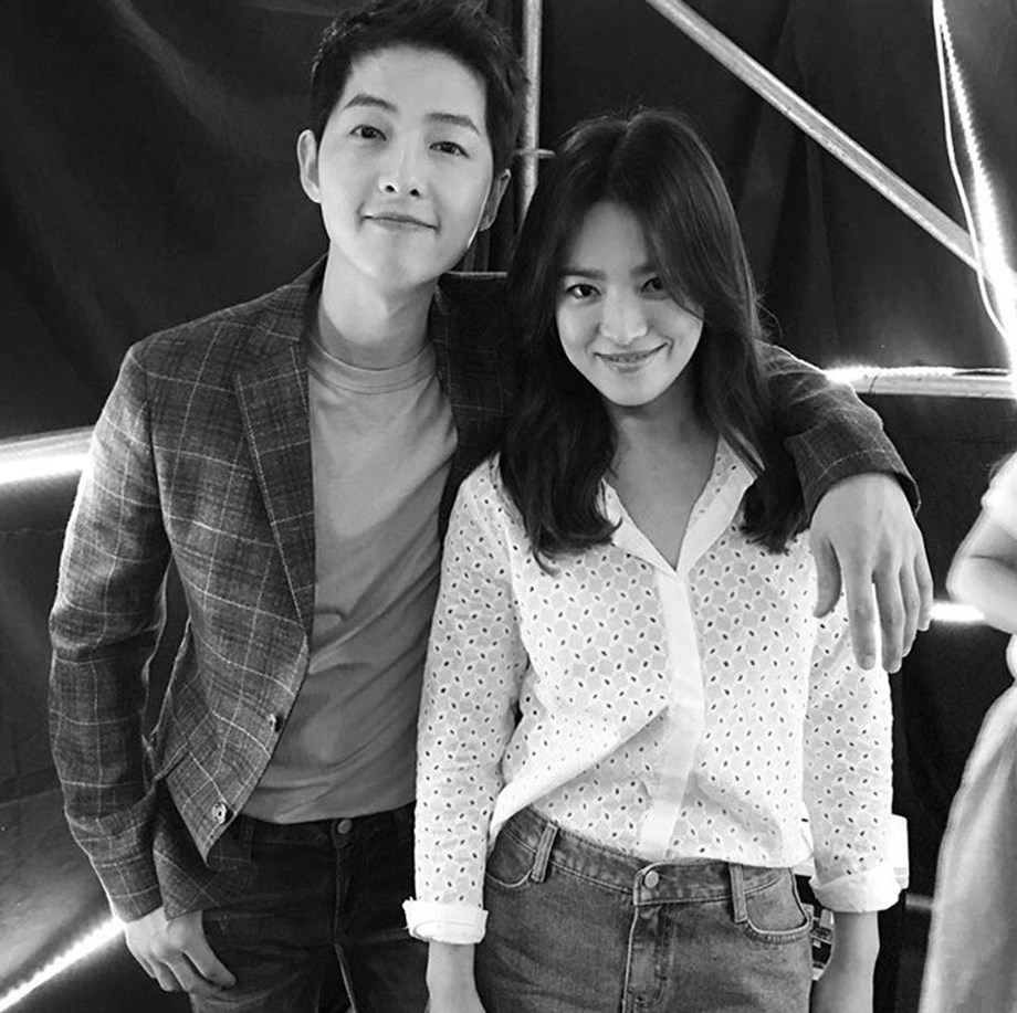 Song Joong-Ki, Song Hye-Kyo's divorce to turn into a lawsuit? Assets likely to split equally