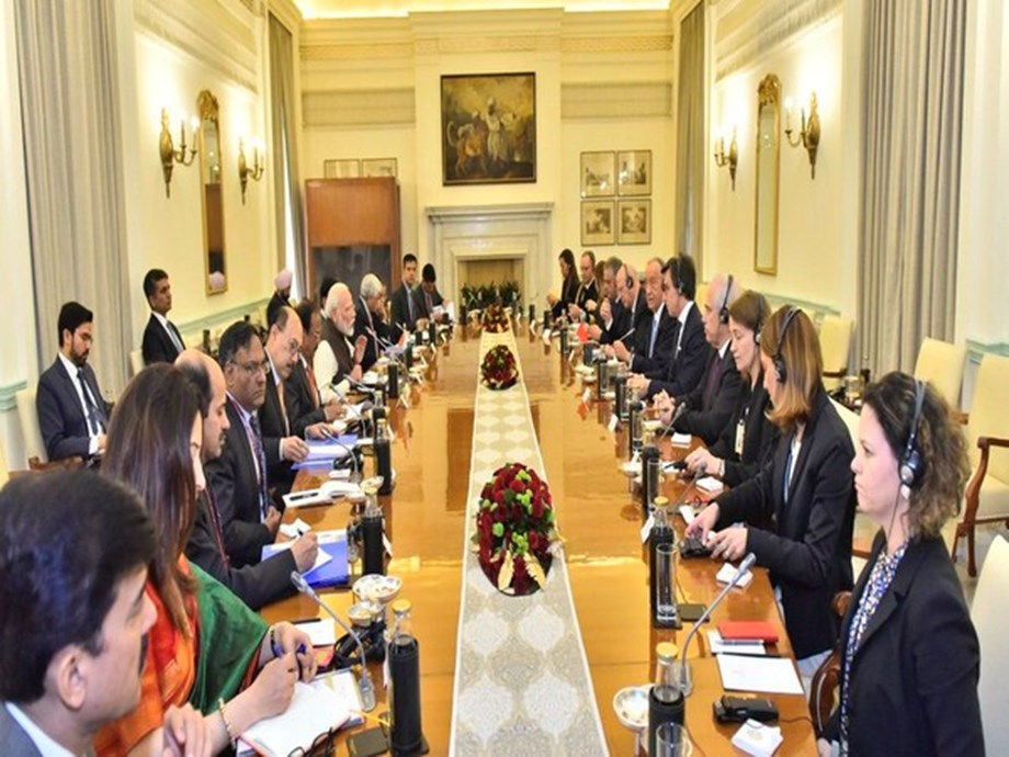 India, Portugal sign agreement to develop National Maritime Heritage Complex in Gujarat
