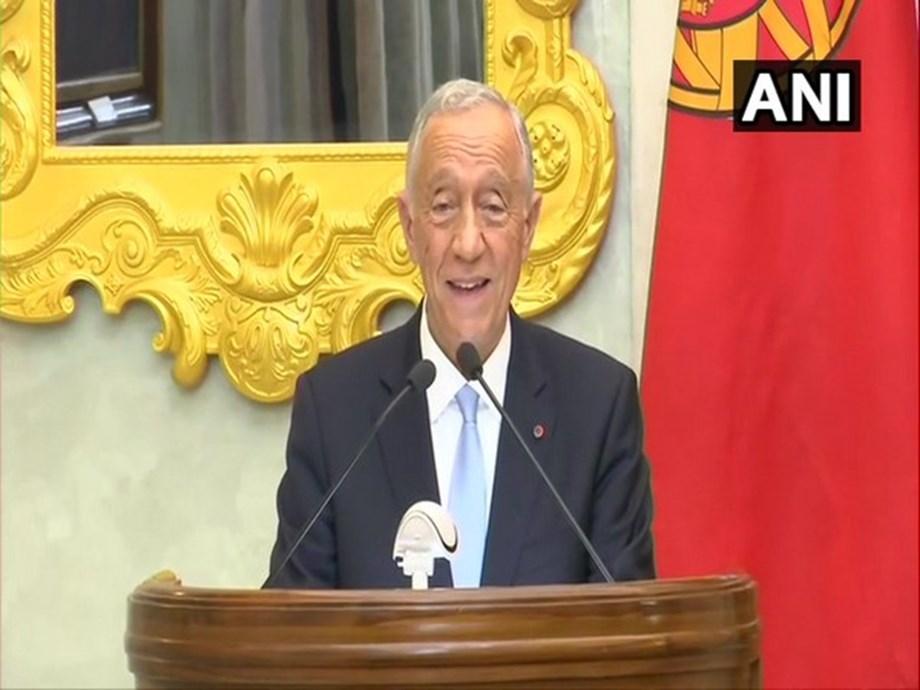 Portugal supports New Delhi's bid for UNSC permanent membership