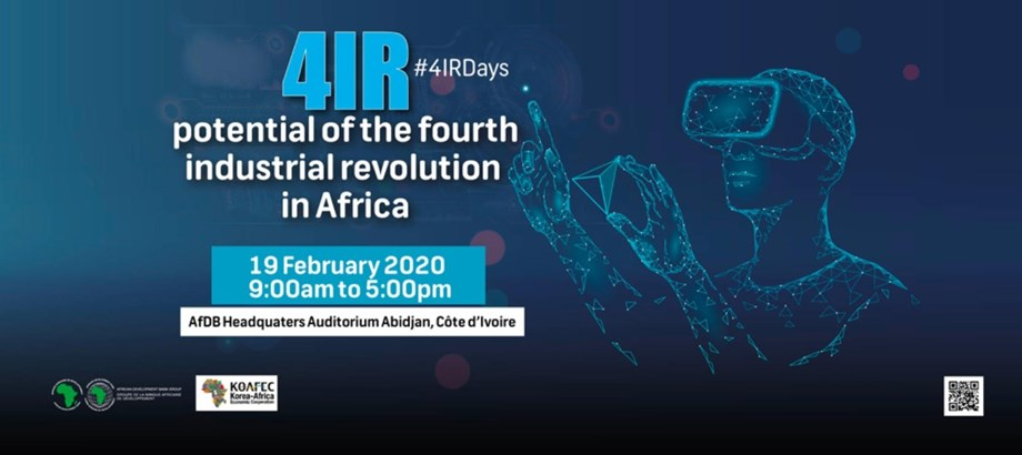 Workshop on digital economy and fourth industrial revolution to take place in Abidjan