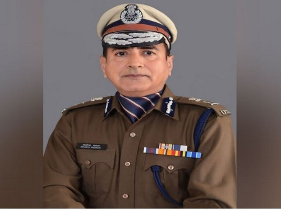 Positive approach always attracts success: DGP Manoj Yadava