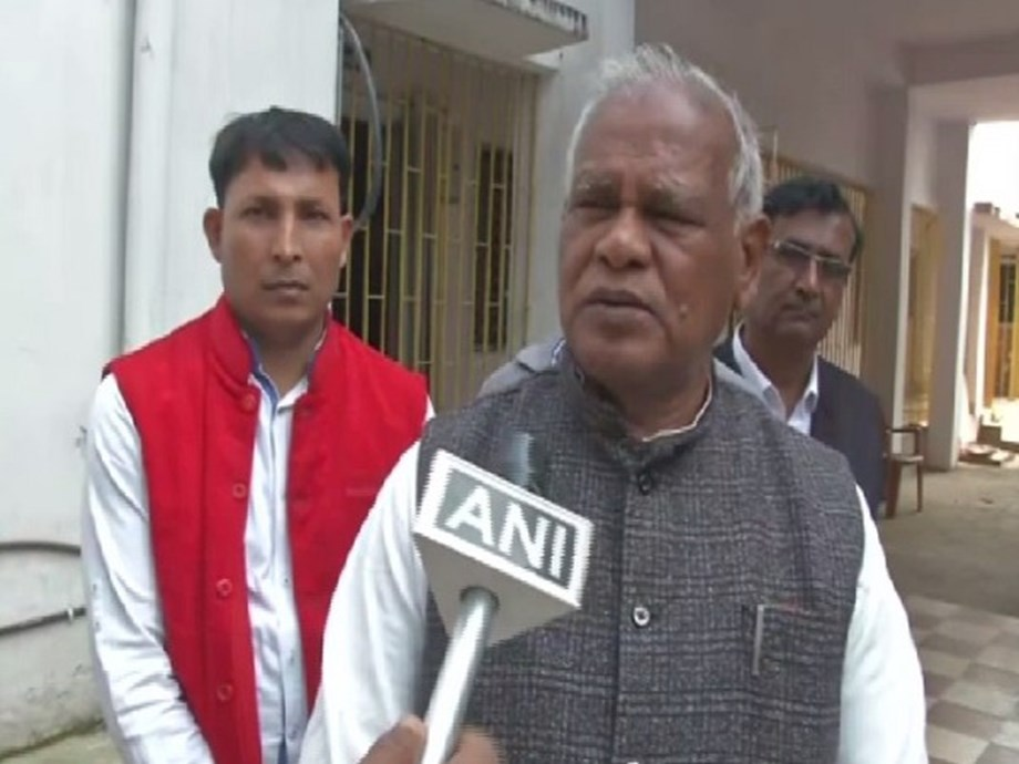 There should be a high-level probe into Pulwama terror attack: Former Bihar CM Manjhi