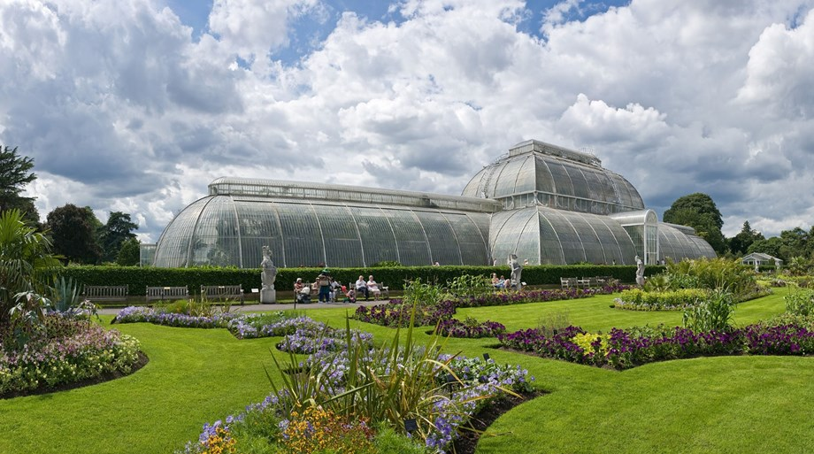Know what gardens endow to urban ecosystems with